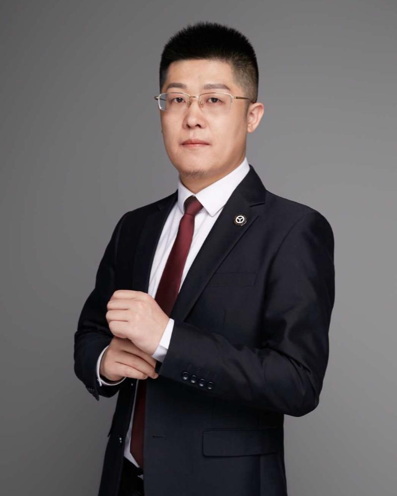 杨浩合伙人律师
