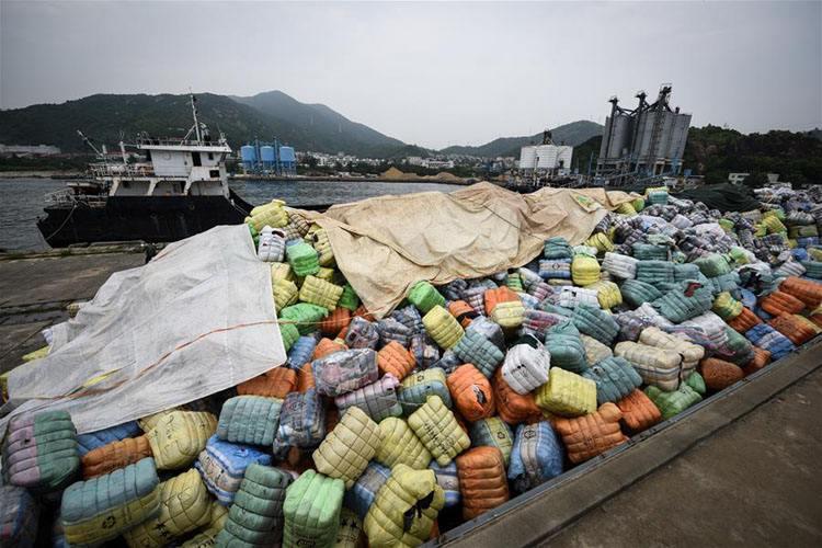 广州刑事律师:走私废物罪的犯罪构成与辩点解析